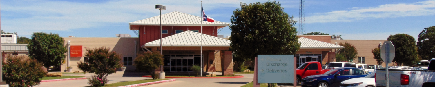 Comanche County Medical Center